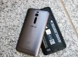 Trải nghiệm chế độ sạc siêu nhanh trên Asus Zenfone 2