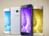 Galaxy A5 và Xperia M4 Aqua: Hoàn hảo trong phân khúc tầm trung
