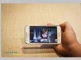 Samsung Galaxy J1- Người bạn đồng hành mới của giới trẻ