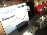 Trực tiếp buổi offline trải nghiệm và chia sẻ về Galaxy Note 5 cùng diễn giả Cu Hiệp Trần