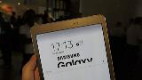 Trên tay Samsung Galaxy Tab S2 8.0: Đột phá về thiết kế