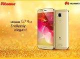 Huawei G7 Plus - bản nâng cấp đáng giá của Huawei G7