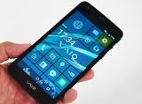 Vaio chuẩn bị ra mắt smartphone chạy Windows 10