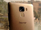 Honor 7 Premium chuyên selfie sẽ ra mắt vào cuối năm