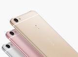 Xuất hiện điện thoại Trung Quốc giống iPhone 6 đến khó tin
