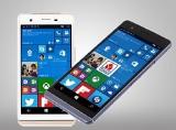 Điện thoại Everyphone chạy Windows 10 mỏng nhất ra mắt