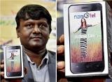 Ấn Độ ra mắt smartphone rẻ nhất thế giới, chỉ 33.000 đồng