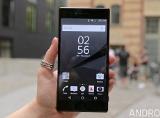 6 smartphone thiết kế độc đáo dành cho người dùng ưa sự mới lạ