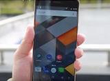 Điện thoại giá rẻ Ulefone Future với cấu hình khủng, không viền màn hình