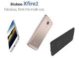 Bluboo Xfire 2: giá 1,3 triệu, vỏ kim loại, cảm biến vân tay