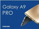 Galaxy A9 Pro khác gì so với phiên bản Galaxy A9?