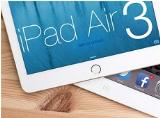 Lộ thiết kế iPad Air 3 với 4 loa và đèn flash LED