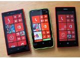 [HOT] Rò rỉ thông số kỹ thuật Lumia 350, 450 và 650