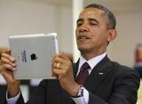 """Các thiết bị công nghệ được Tổng thống Mỹ Barack Obama """"ưu ái"""" sử dụng"""