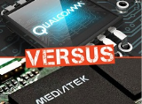 """Vi xử lý Snapdragon 820 """"đình đám"""" thua xa Helio X30 về hiệu năng?"""