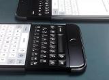 [Video] ý tưởng iPhone 7 lạ mắt với bàn phím Qwerty