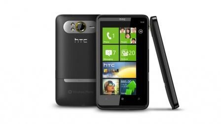 HTC HD7 - Giá sốc, tặng thêm quà