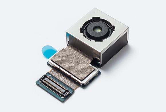 Galaxy S6 sẽ tích hợp camera 20MP, chống rung quang học OIS