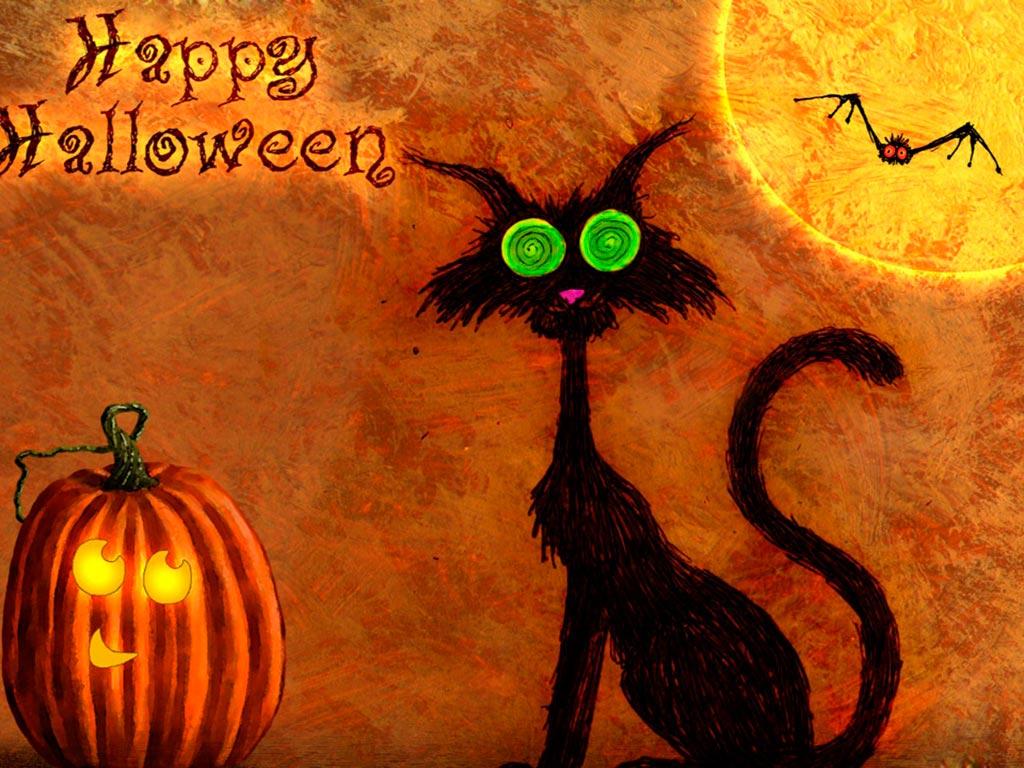 Nghe truyện ma Halloween: Vừa sợ vừa thích