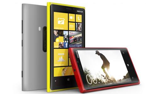 Lựa chọn đúng sản phẩm Lumia