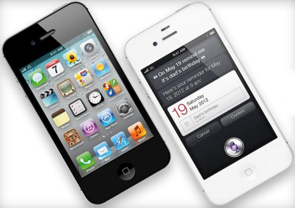 Hệ thống bán lẻ Viettel mở kho hàng Iphone 4S