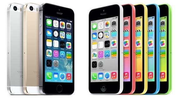 Viettelstore mở bán iPhone 5s, 5c chính thức từ ngày 15/11.