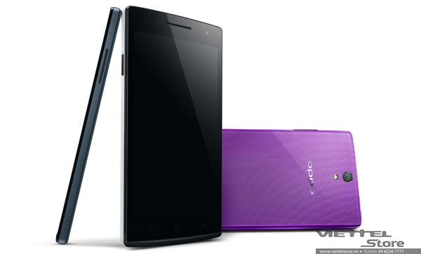 OPPO sẽ tung ra 2 smartphone tầm trung trong tháng 12