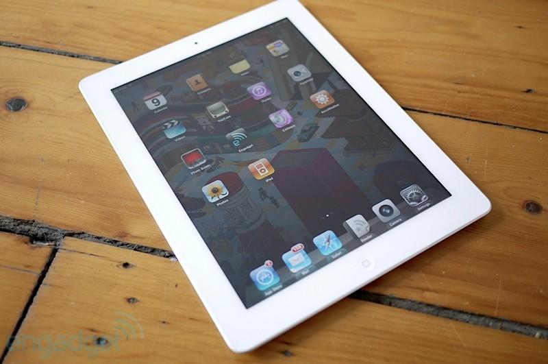 iPad 2: Cảm nhận và đánh giá chi tiết