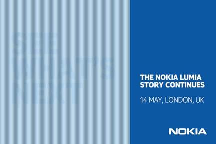 """Loạt """"hàng khủng"""" dự kiến xuất hiện trong sự kiện Lumia: See What's Next 15 giờ chiều 14/5"""